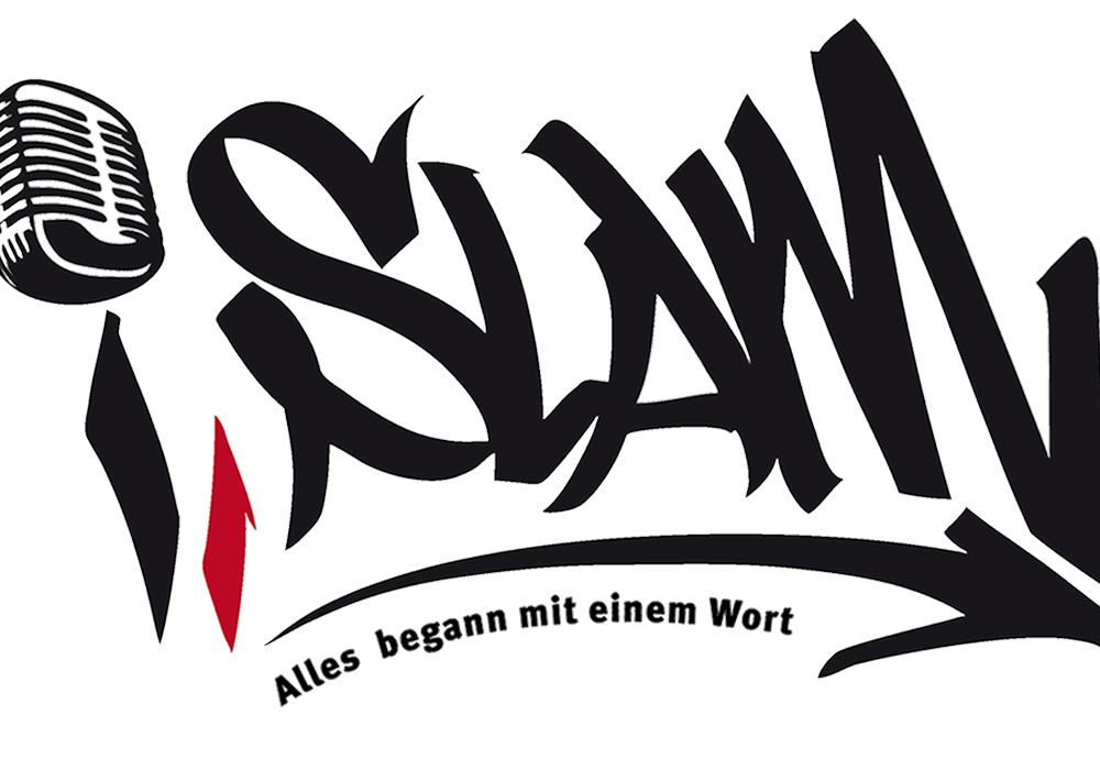 Logo: i,Slam