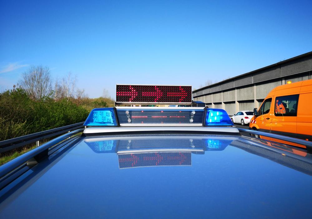 Polizei,Unfall,Autobahn,Einsatz Foto:Aktuell24/KR