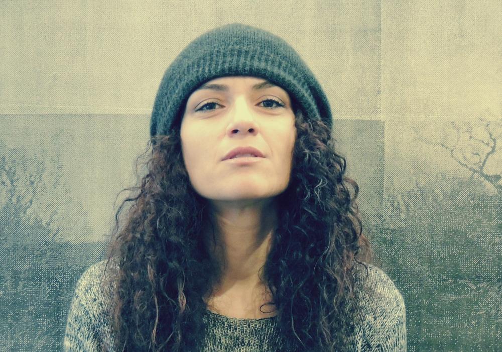 Die Autorin Safiye Can. Foto: Fredenberg Forum