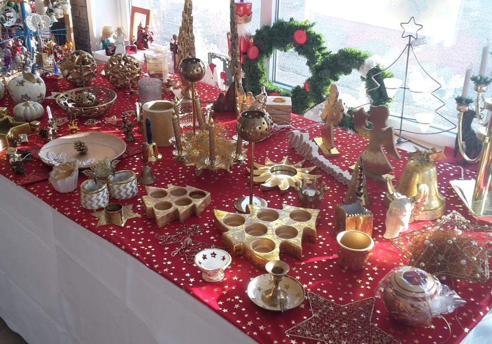 Am 26. November beginnt der Weihnachts-Sonderverkauf. Foto: Goslarsche Höfe