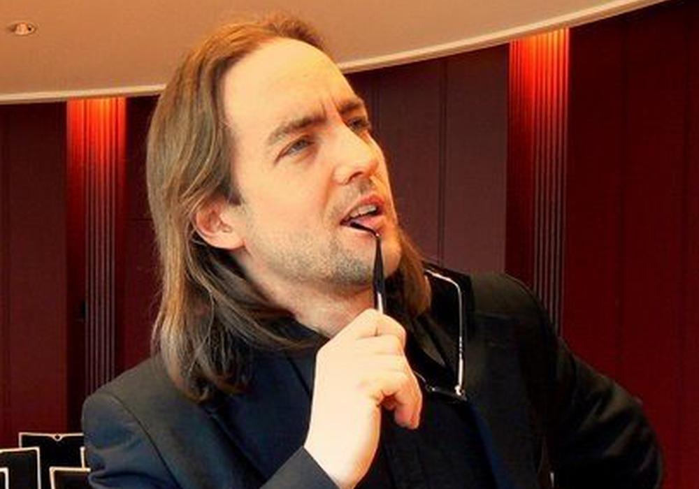 Marc Pierre Toth ist in Braunschweig zu hören. Foto: Privat