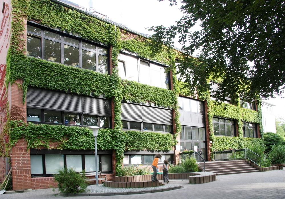 Für das kommende Schuljahr plant das CJD Braunschweig eine Oberschule. Foto: CJD Braunschweig, Salzgitter und Wolfsburg