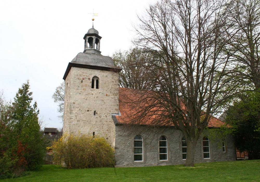 Beratungen mit den Gemeinden über die Fusionierung der Kirchengemeinden Börßum, Achim und Bornum. Hier: Kirche in Achim Foto: Anke Donner