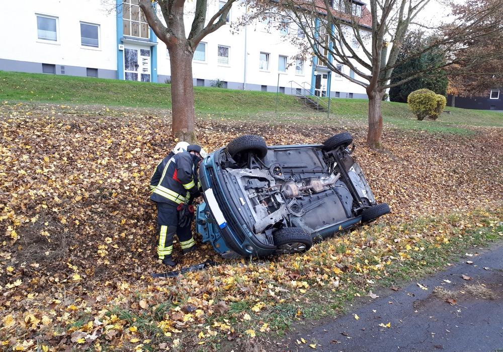 Foto: Feuerwehr Schöppenstedt