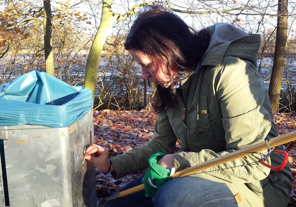 CDU und Förderverein Naturschutzgebiet Riddagshausen kümmern sich um Entenfang. Foto: Thorsten Wendt