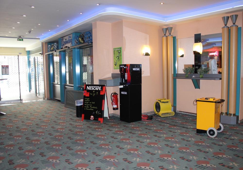 Goslarer Theater Kinoprogramm