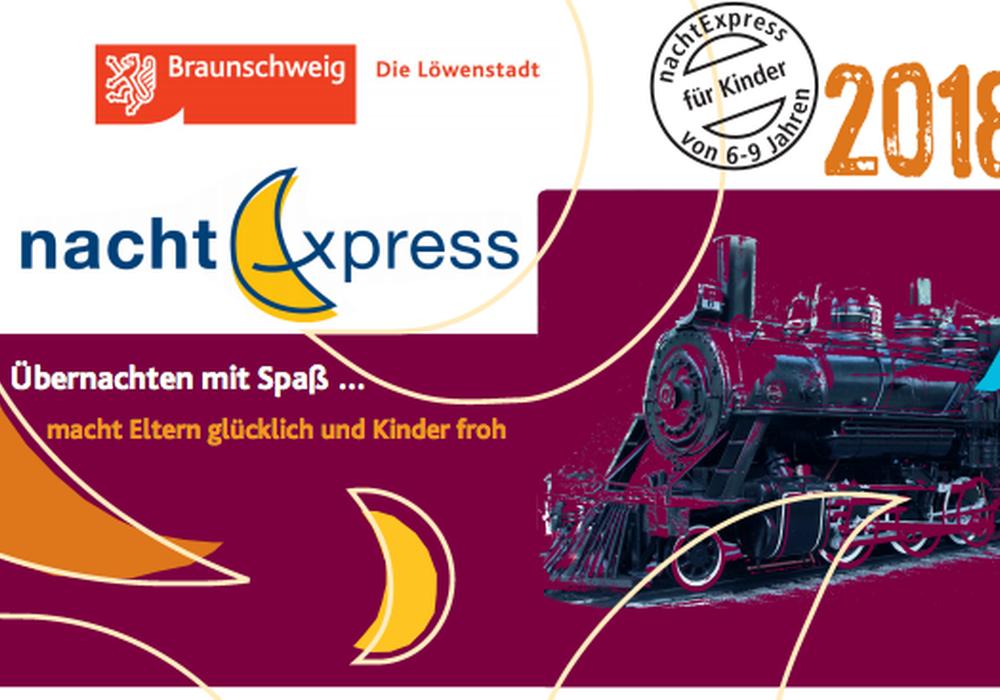 Flyer: Stadt Braunschweig