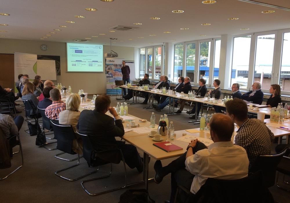 Foto: Energie Ressourcen Agentur Goslar e.V.