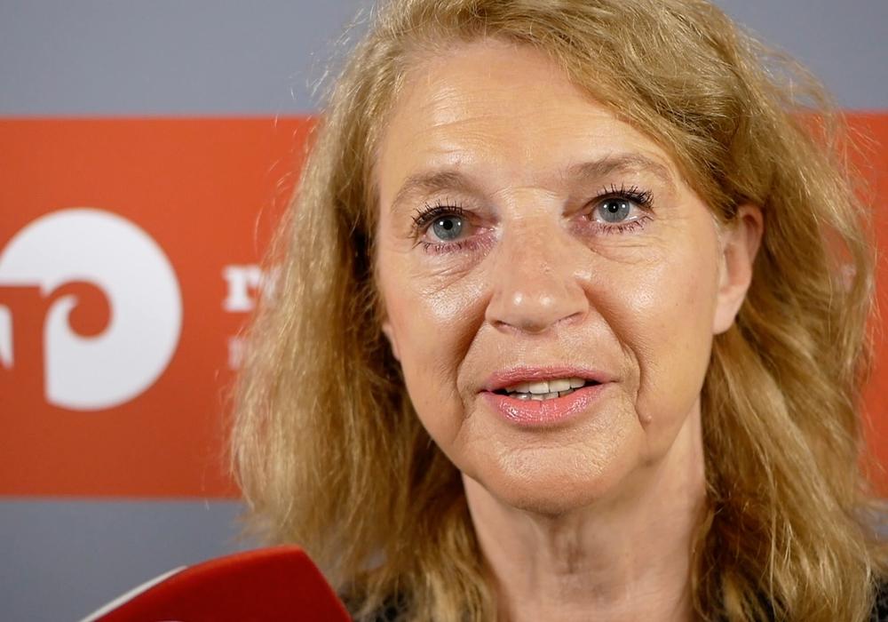 Petra Emmerich-Kopatsch. Foto: Archiv