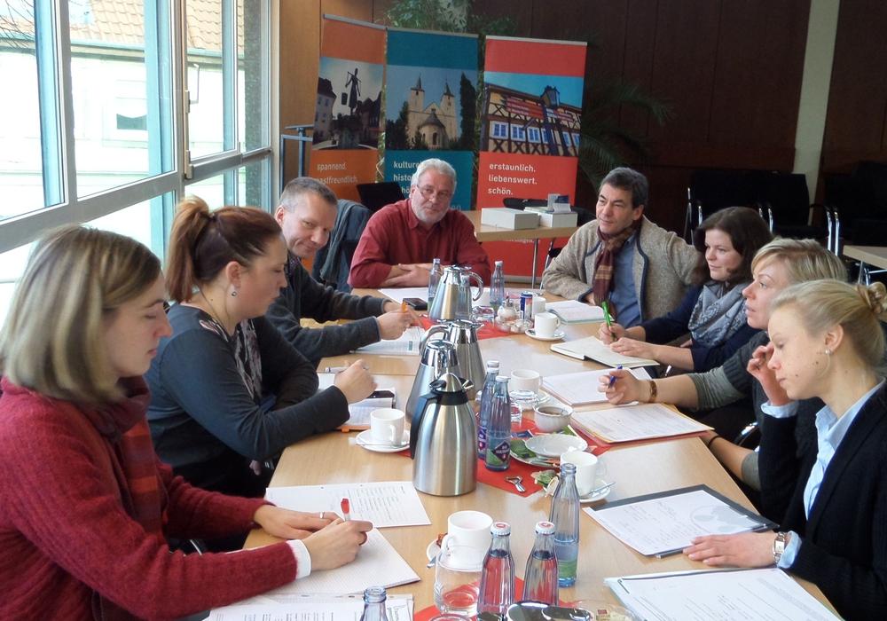 Die Toursimusfachkräfte haben sich auf ein gemeinsames Konzept geeinigt. Foto: Tourismusgemeinschaft Elm-Lappwald