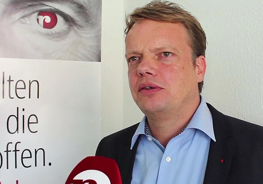 Ziel der Anfrage sei es, konkret auf die sogenannte 'Campus-Lösung' aufmerksam zu machen, erklärt Christoph Bratmann, Vorsitzender der SPD-Fraktion und schulpolitischer Sprecher. Foto: André Ehlers
