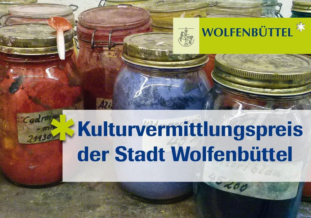 Am kommenden Sonntag ist es soweit: Der Kulturvermittlungspreis wird verliehen. Foto: Stadt Wolfenbüttel