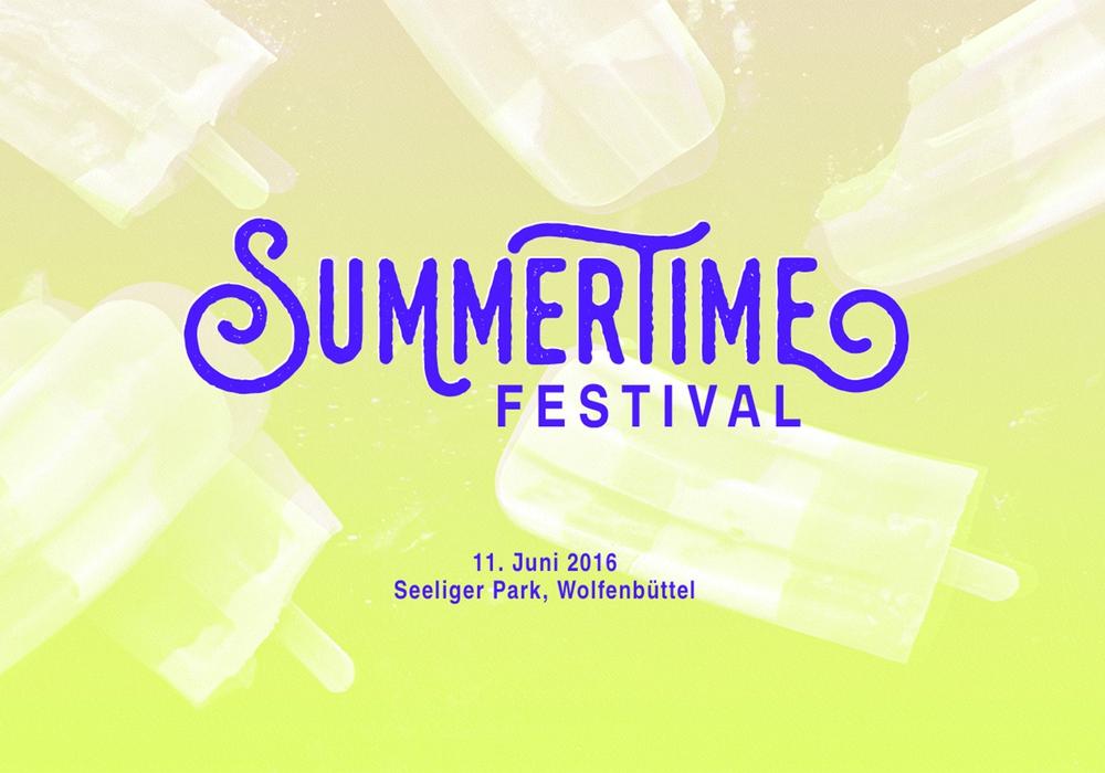 Am 11. Juni findet das Summertime Festival 2016 statt. Foto: Stadt Wolfenbüttel