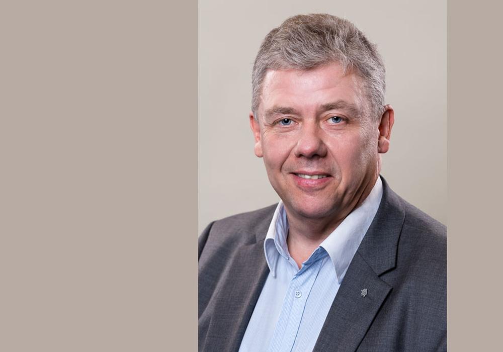Kai-Uwe Bratschke. Foto: CDU