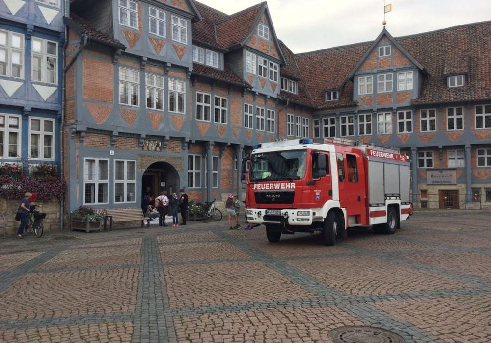 Der Rat der Stadt Wolfenbüttel hat die Spende eines Fitness Centers in Wolfenbüttel angenommen. Symbolfoto: Anke Donner