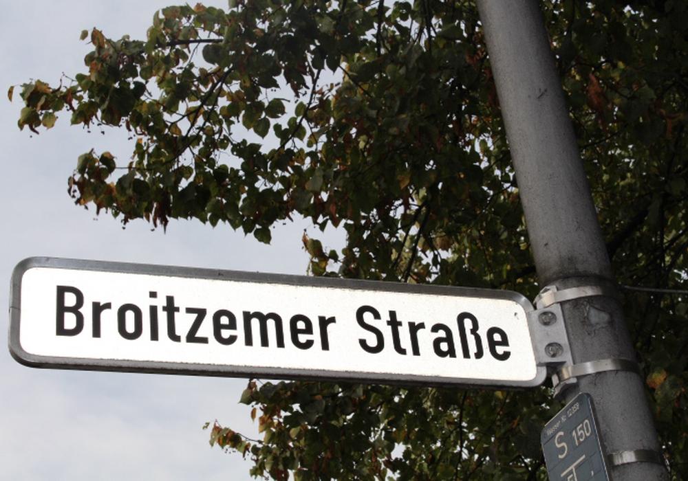 Die Broitzemer Straße und die Juliusstraße sollen umgestaltet werden.
