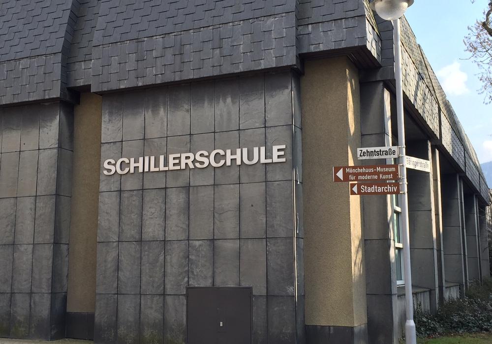"""Die Schillerschule """"platzt aus allen Nähten"""". Die Lösung eines """"Immobilientausches"""" mit der Worthschule hält der Kreiselternrat jedoch für eine Lösung mit vielen Verlierern."""