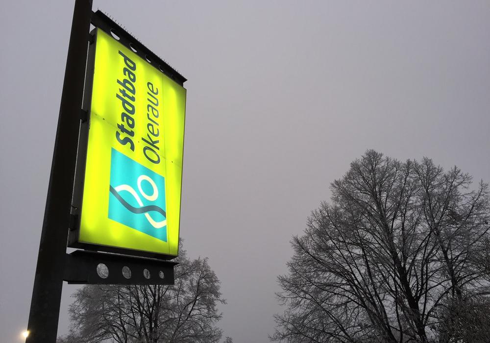 Das Stadtbad hat nach den Reparaturarbeiten wieder geöffnet. Foto: Anke Donner