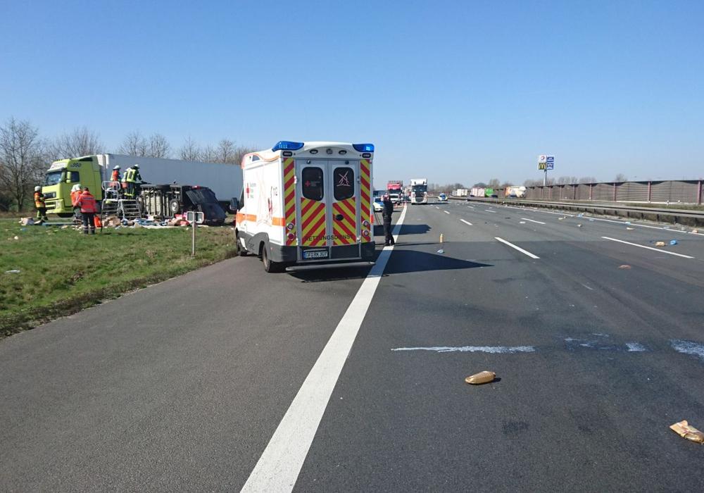 Neun Menschen verloren im vergangenen Jahr auf den Autobahnen in der Region ihr Leben. Symbolfoto: aktuell24