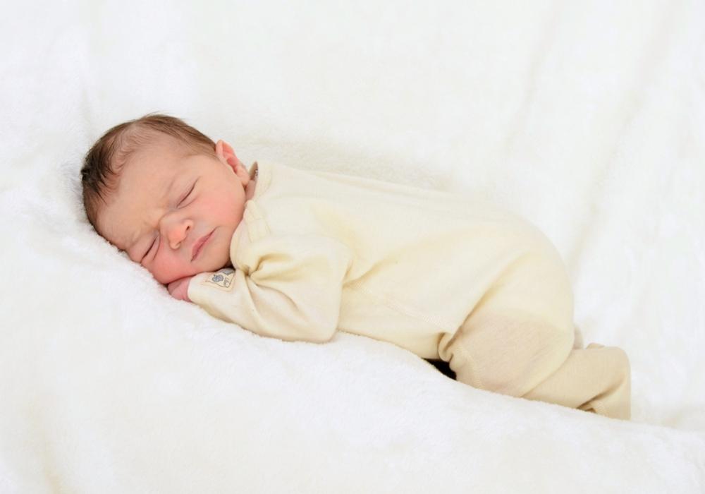Willkommen, Annelie Louise Friederike Margarethe Bisler. Foto: babysmile24.de