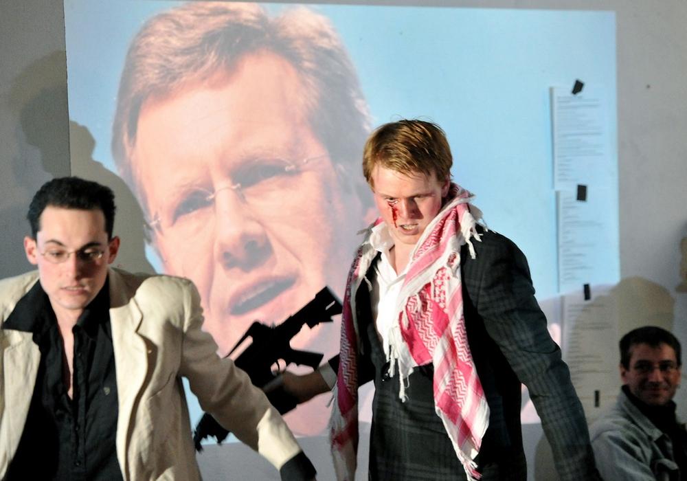 Vom 23. bis 28. November findet in Braunschweig das Durchstarter-Festival statt. Fotos: LOT Theater