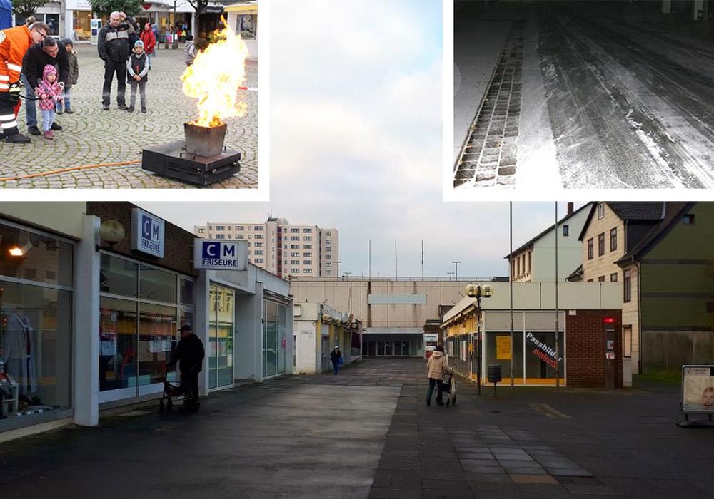 regionalHeute.de blickt auf das Jahr 2017 zurück. Heute: Der vierte Teil des Jahresrückblicks. Foto-Collage: Alexander Panknin/Archiv