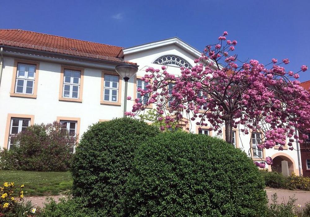 Treffpunkt der Tour ist das Zonengrenz-Museum in Helmstedt. Foto: Stadt Helmstedt