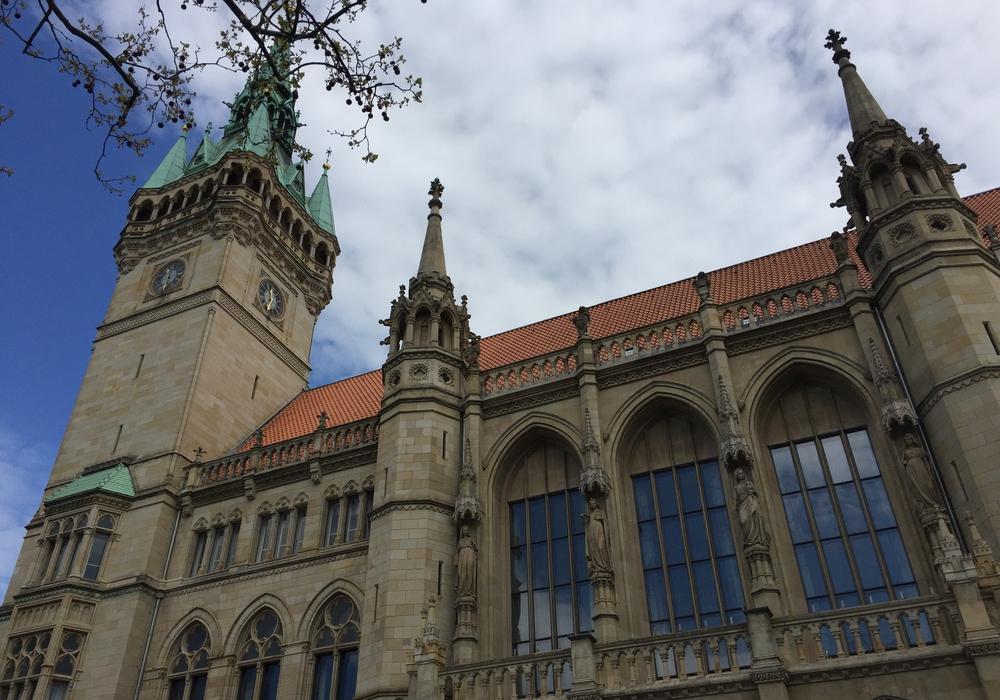 """Die Stadt Braunschweig bezieht Urteil des Oberverwaltungsgericht Lüneburg  zum """"Forschungszentrum Rebenring"""". Foto:  Robert Braumann"""