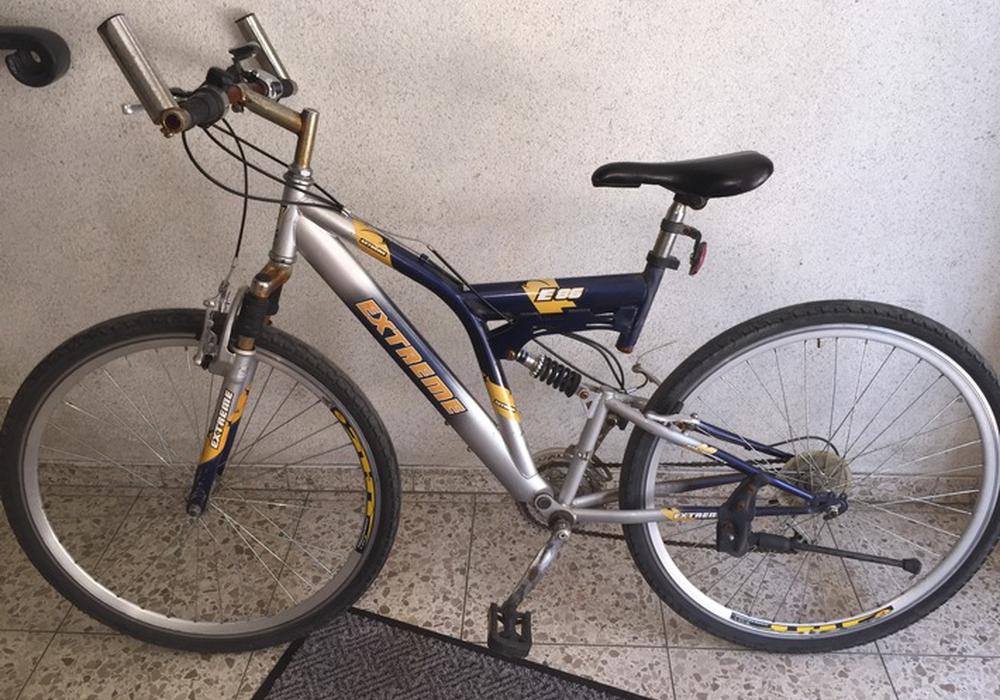 Die Polizei sucht den Eigentümer dieses Rades. Foto: Polizei Wolfenbüttel