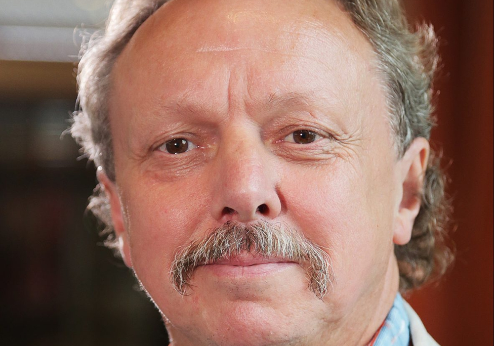 Ruft zur Betriebsratswahl auf: Karl-Heinz Ehrenberg. Der Bezirksvorsitzende der IG BAU Braunschweig-Goslar appelliert an Beschäftigte in der Region, ihre Stimme abzugeben. Foto: IG BAU