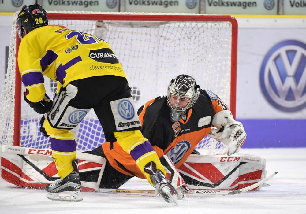Erst im Penaltyschießen fiel die Entscheidung. Foto: Moritz Eden/City-Press GbR