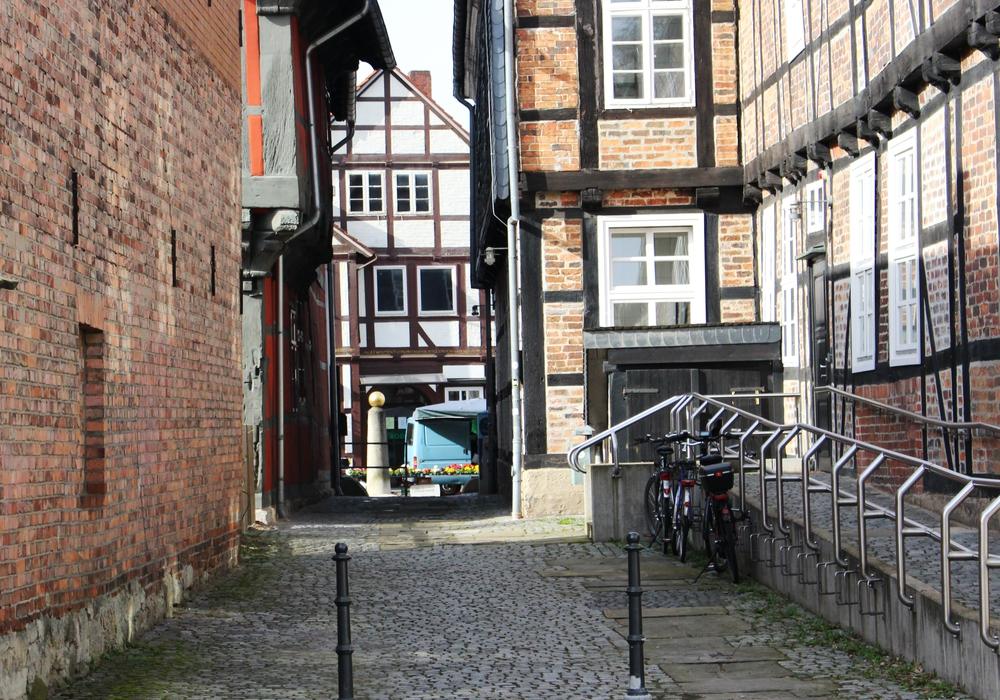 Gifhorner Altstadt. Symbolbild: Sandra Zecchino