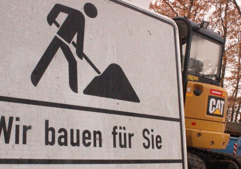 Bald könnte ein weiteres Grundstück im Gewerbegebiet in Kralenriede erschlossen werden. Symbolfoto: Anke Donner