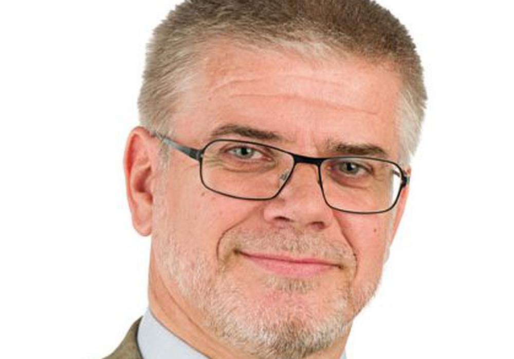 Ratsherr Detlef Kühn (SPD). Foto: Stadt BS