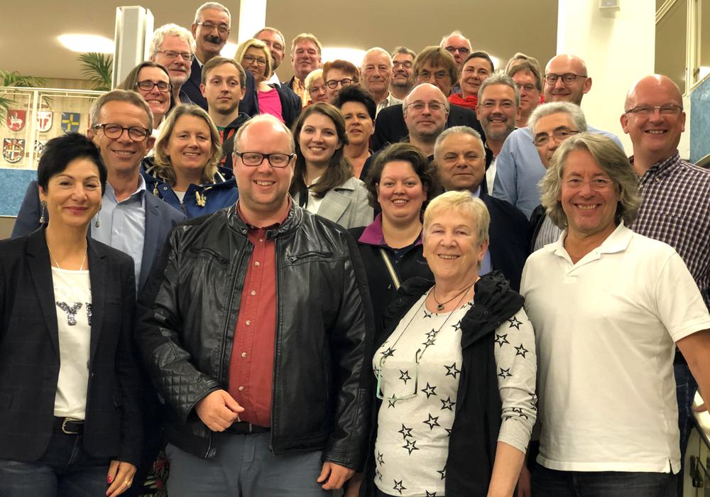 Die SPD-Unterbezirke Helmstedt und Wolfsburg diskutierten ihre zukünftige Zusammenarbeit.  Foto: SPD Ratsfraktion Wolfsburg