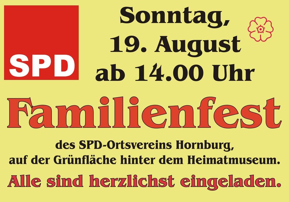 Flyer: SPD