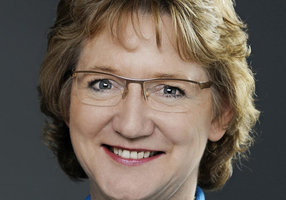 Ingrid Pahlmann erwartet von der SPD konstruktive Zusammenarbeit in den Monaten bis zur Wahl. Foto: Büro Pahlmann