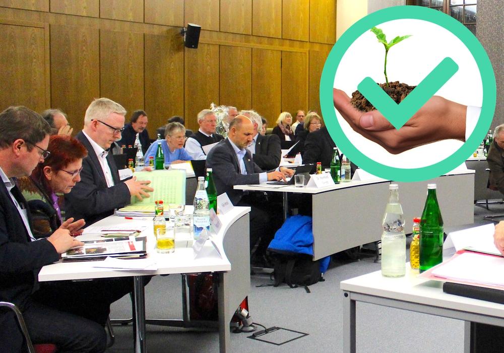 Die Mitglieder des Kreistages stimmten in ihrer Sitzung für einen neuen Klimaschutzbeauftragten. Foto: Nick Wenkel/Pixabay