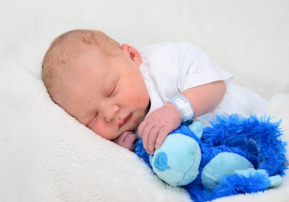 Liam Pascal Friedrichs. Foto: Babysmile24.de