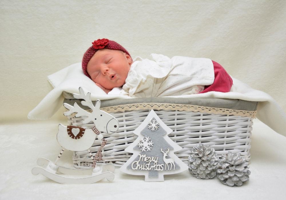 Herzlich Willkommen Ella Gifhorn. Foto: babysmile24.de