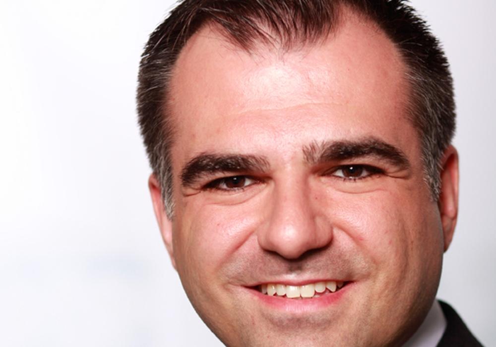 Dr. Christos Pantazis. Foto: SPD