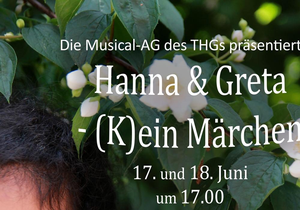 Die Musical-AG des Theodor-Heuss-Gymnasiums lädt zu den Aufführungen des neusten Stückes ein. Foto: THG