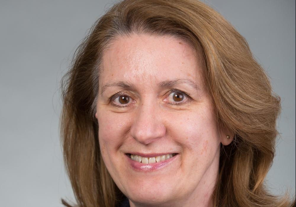 Silvia Schied_Politische Sekretärin der IG Metall Wolfsburg und Betriebsbetreuerin für EDAG. Foto: IG Metall