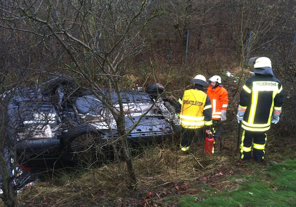 Auf den Straßen im Landkreis Wolfenbüttel gab es im vergangenen Jahr 156 Unfälle mehr als im Vorjahr. Symbolfoto: Werner Heise