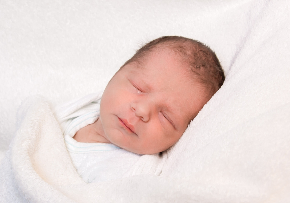 Willkommen, Elli Preuk. Foto: Karen Sierigk, Städtisches Klinikum