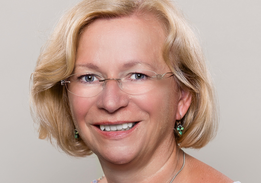 Heidemarie Mundlos. Foto: CDU