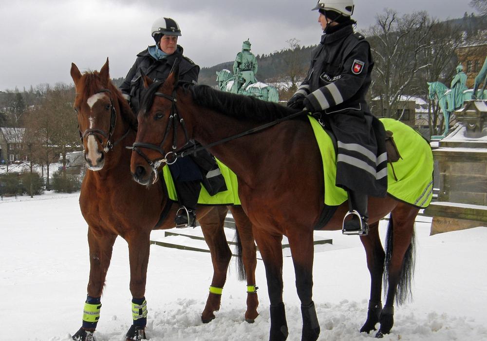 In Goslar geht es um das Thema Verkehrssicherheit. Foto: Achim Klaffehn