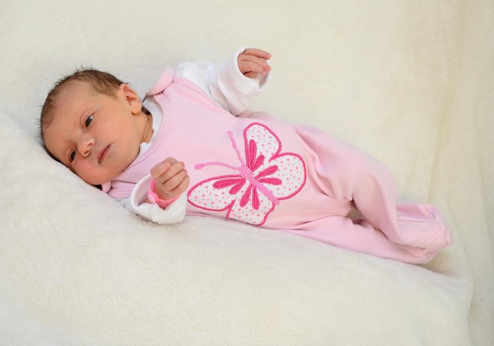 Emilia. Foto: babysmile24.de