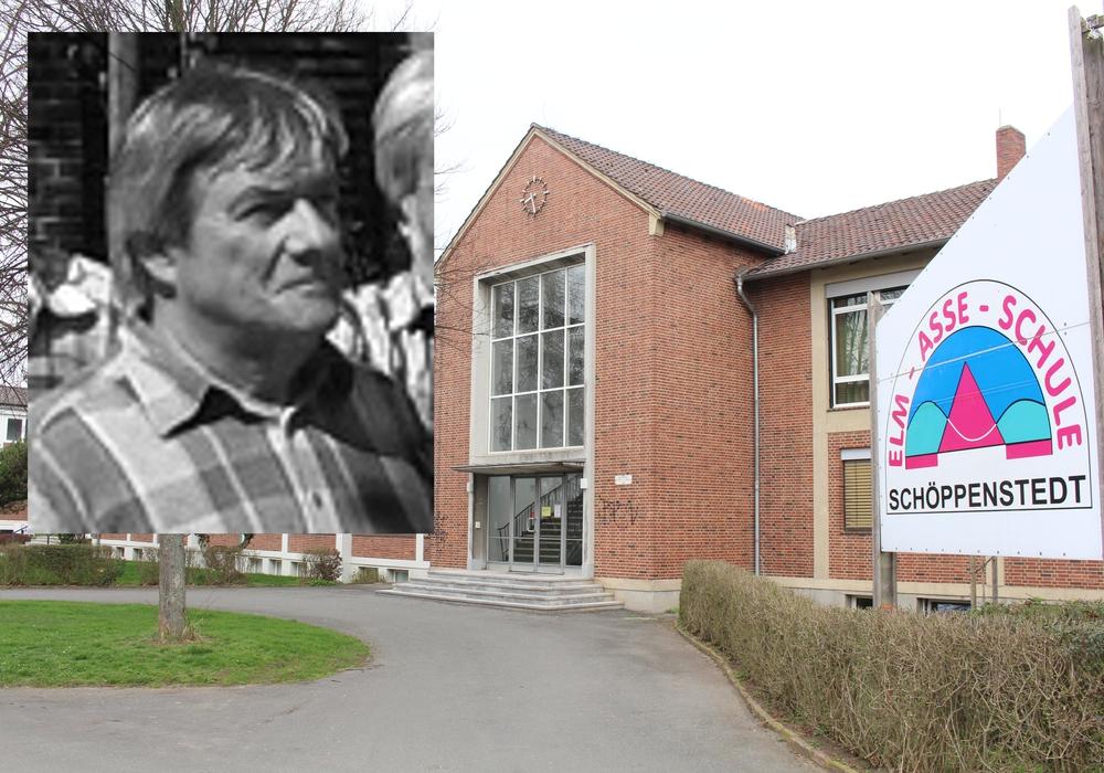 Die Elm-Asse-Schule hat ihren Schulleiter verloren. Fotos: Archiv