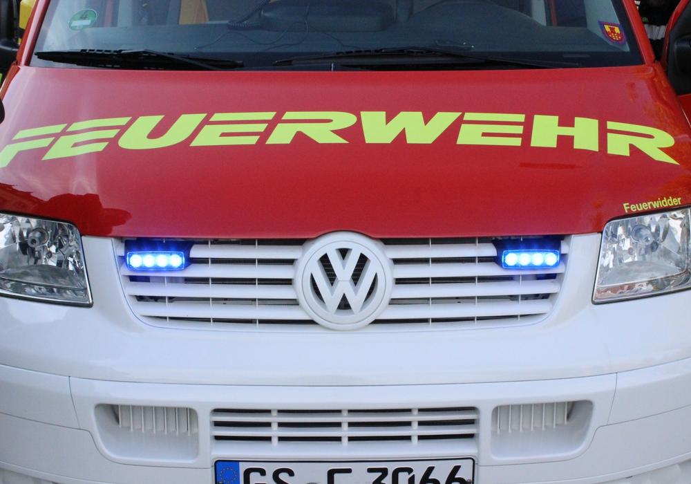Wie die Polizei Goslar mitteilte, kam es vermutlich bereits am Sonntag in einer Ski-und Wanderhütte in Oderbrück zu einem Brand. Symbolfoto: Anke Donner